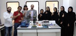 Successful MeznSat launch marks another milestone in UAE's space program
