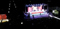 AURAK Holds 9th Commencement Ceremony for Graduates