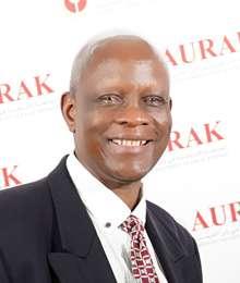 Dr. Baliira Kalyebara