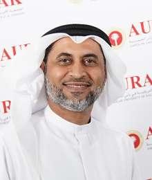Dr. Mohamed Al Zarooni