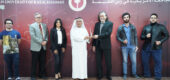AURAK Winning Awards – Best Sustainability Action Project Dr. Khouloud Salameh, The School of Engineering
